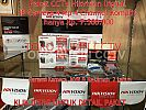 PAKET Pemasangan CCTV Hikvision Digital IP Camera 4Mp 4 KAMERA KOMPLIT